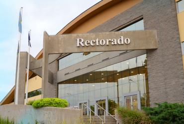 Autoridades Rectorado Universidad de Lomas de Zamora UNLZ